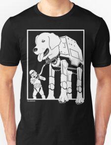The Dog Walker T-Shirt