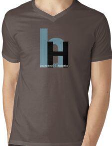 You had me at helvetica Mens V-Neck T-Shirt