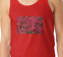 Pink Party Tank Top