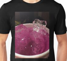 Leaning Unisex T-Shirt