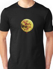 budda moon Unisex T-Shirt