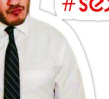 #sexymark Sticker