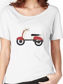 Vesper Women's Relaxed Fit T-Shirt