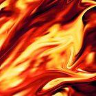 Fire Bird by BeWell
