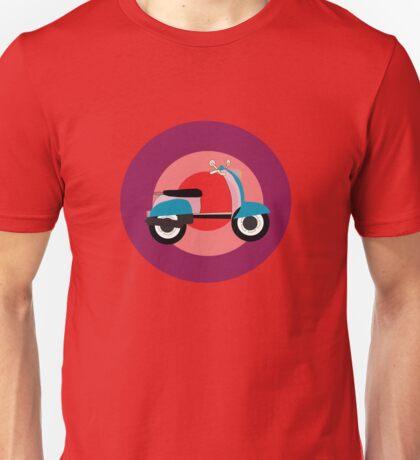 Only A Mod Unisex T-Shirt