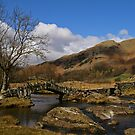 Slater Bridge by RoystonVasey