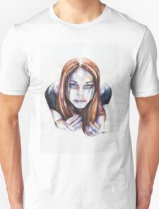Dignity by J.Namerow T-Shirt