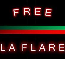 Free La Flare/Black/ Free Gucci by Rufi
