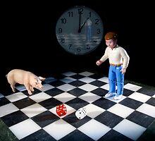 You Swine! by reflexio