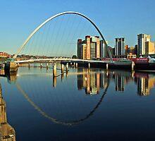 Double Tyne by RoystonVasey