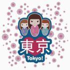Love Tokyo! - III by MaShusik