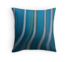 Finding Direction Throw Pillow