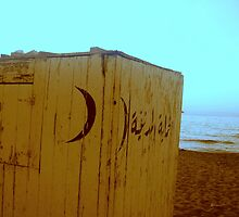 Baywatch by Nabyl Baccar