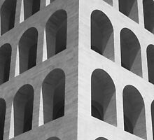 Arches by John Nelson