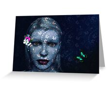 Sweet Sixteen in 3D Greeting Card