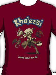 khaleesi pokemon T-Shirt