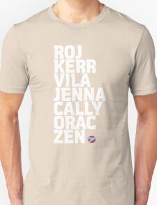 Blake's 7: Series 2 Crew T-Shirt