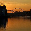 Sundown Tyne by RoystonVasey