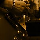 Guitar by Daniel Knights