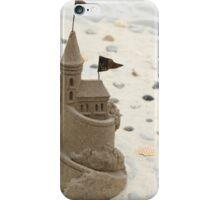 Sandcastle iPhone Case/Skin