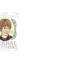 Mrs. Hudson's Herbal Soothers by Indigo East