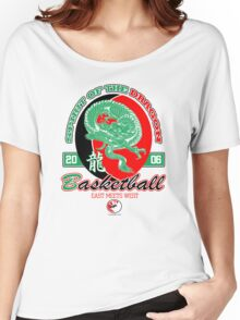 east meets west Women's Relaxed Fit T-Shirt