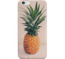 Pineapple! iPhone Case/Skin