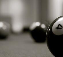 Four Ball by jordanjamieson