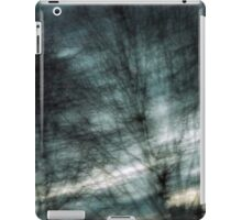 Amazing Tree Abstracts Series 6 iPad Case/Skin