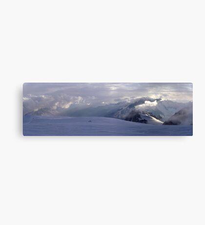 Beautiful View Canvas Print