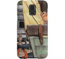 Westward Wagons Samsung Galaxy Case/Skin