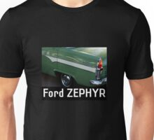 Ford Zephyr - 1960 T-Shirt