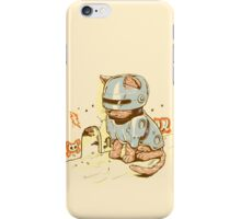 ROBOCAT iPhone Case/Skin