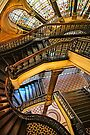 The Staircase by Heather Prince ( Hartkamp )