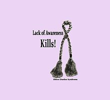 Lack of Awareness Kills by Rabecca Primeau