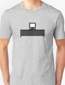 Another Day At The Office Unisex T-Shirt