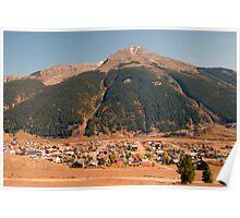 Silverton Colorado Poster