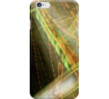 Theater Marquee iPhone Case/Skin