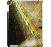 Theater Marquee iPad Case/Skin