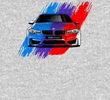 The BMW M4 Series Unisex T-Shirt