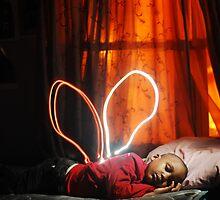 Sleeping Angel by Latrice Dixon