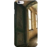 Old door iPhone Case/Skin