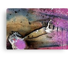 Lucy in the Sky with Diamonds Canvas Print