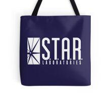 S.T.A.R. Laboratories Tote Bag