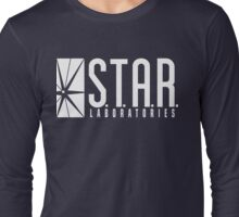 S.T.A.R. Laboratories Long Sleeve T-Shirt