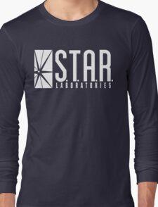 S.T.A.R. Laboratories Long Sleeve T-Shirt