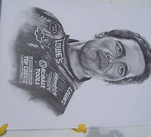 Here is the Jimmy Johnson complete with sponsor by perfectpencil