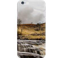 Waterfall 5 iPhone Case/Skin