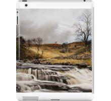Waterfall 5 iPad Case/Skin