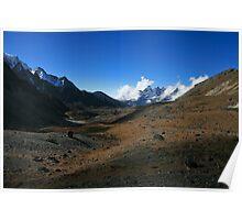 High Valley Vista 1 Poster